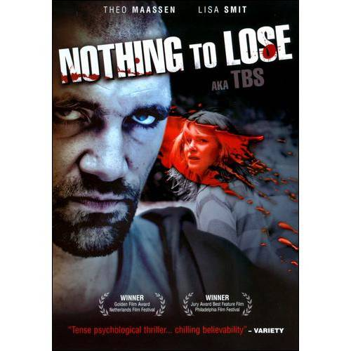 Nothing To Lose (Widescreen)
