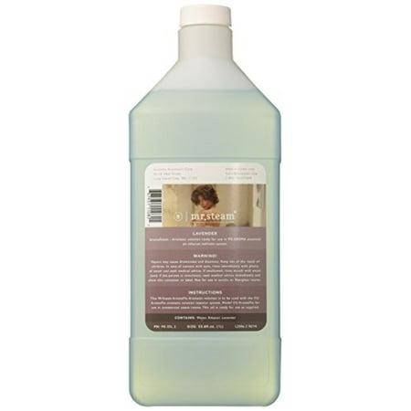 Mr. Steam MS OIL1 AromaStream Oil 33oz. Bottle for Use with AromaStream Pump, Eucalyptus
