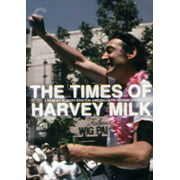 The Times of Harvey Milk (Criterion Collection) (DVD)