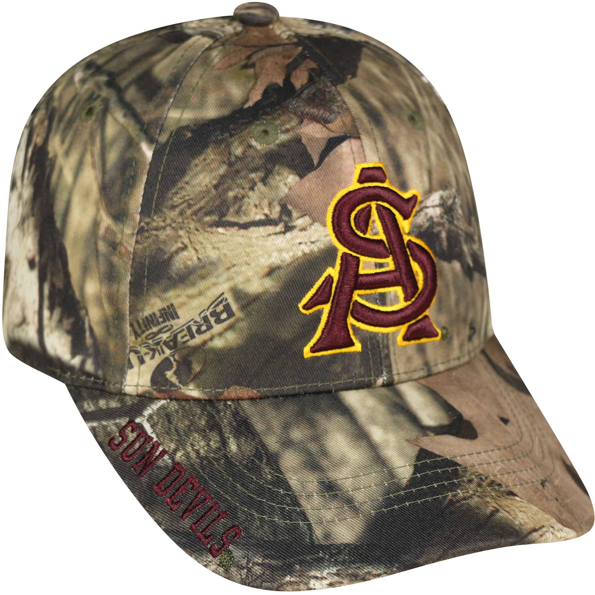 NCAA Men's Arizona State Sun Devils Mossy Cap