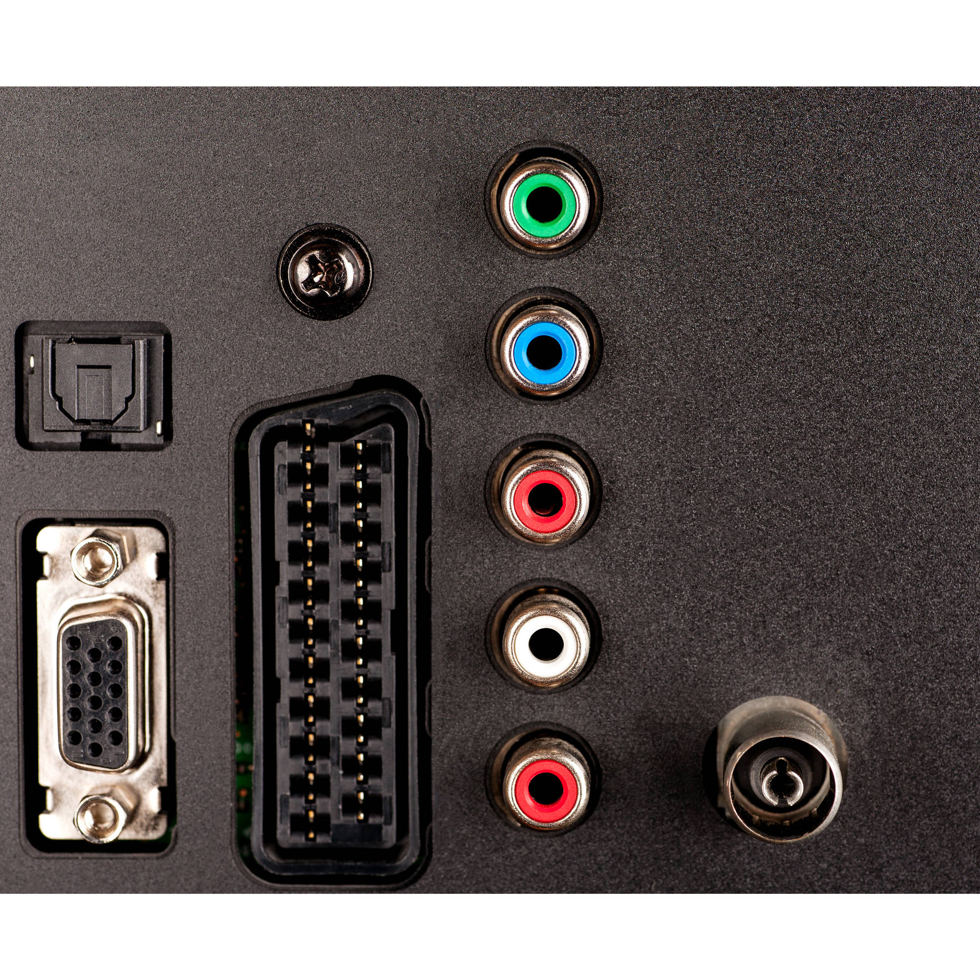 """Proscan PLDED3281 32"""" 1080p 60Hz LED HDTV by ProScan"""