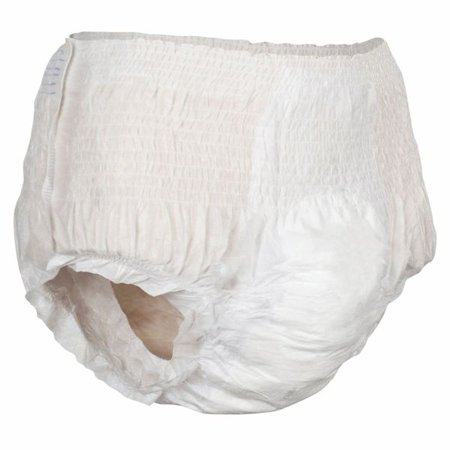 c2d56208db3 Attends(r) Super Plus Absorbency Pull-On Disposable Incontinence Underwear  - Walmart.com