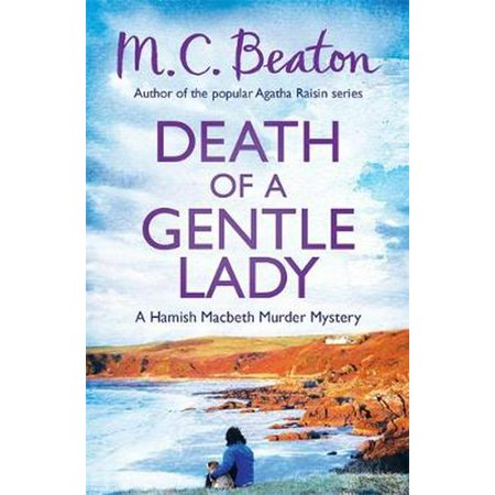 Death of a Gentle Lady (Hamish Macbeth)