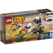 LEGO Star Wars Ezra's Speeder Bike 75090