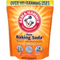Deals on Arm & Hammer Pure Baking Soda, 5 lb