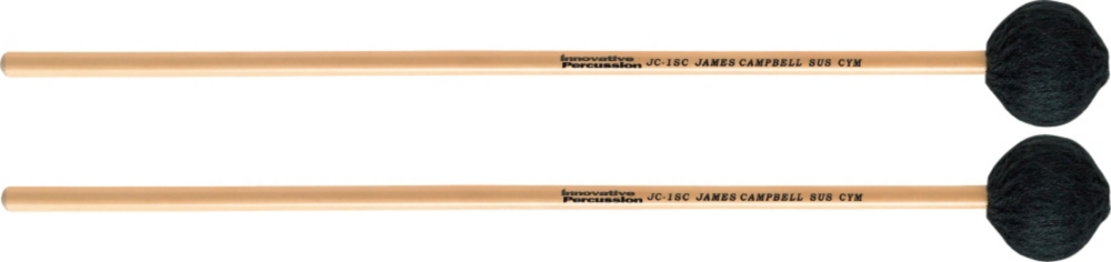 Innovative Percussion Soft Suspended Cymbal Mallets by Innovative Percussion