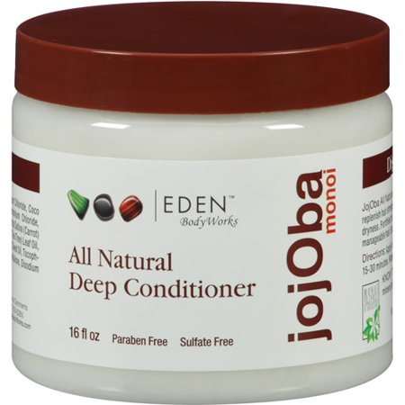 Organic Deep Conditioner For Natural Hair