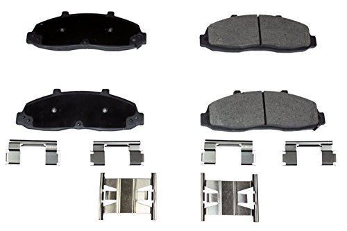 Monroe GX1202 ProSolution Ceramic Brake Pad