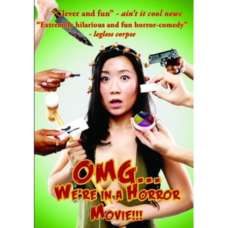 Horror Movie A Day Halloween 5 (OMG! We're in a Horror Movie)