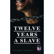 Twelve Years a Slave - eBook