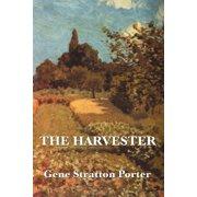 The Harvester (Paperback)