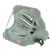 Philips Bare Lamp For Magnavox 50ML6200D/99 Projection TV Bulb DLP