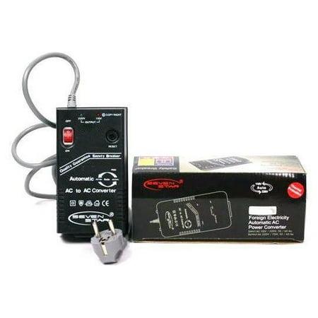 500w Voltage Converter - 500 Watt Automatic Voltage Converter Step Up Step Down 500W 110-220 Volt