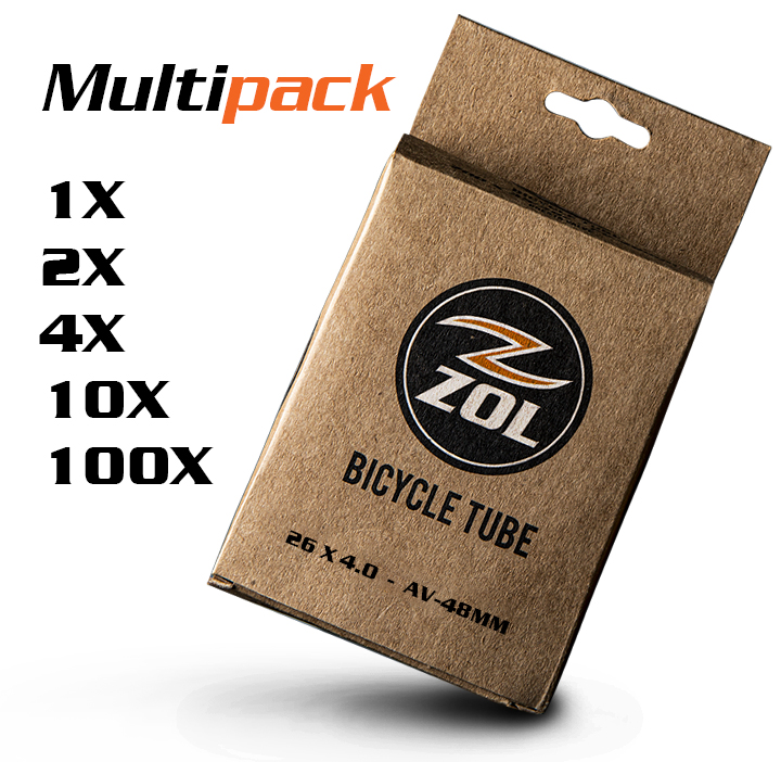 "Cycle Inner Tube Auto Valve Bike 26/"" x 2.10 Schrader Car"