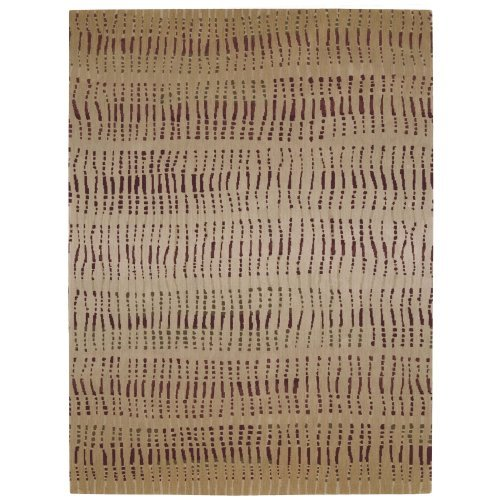 Nourison Calvin Klein Home Loom Select Organic Weave Area Rug