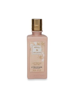 L'Occitane Neroli & Orchidee Body Milk, 8.4 Oz