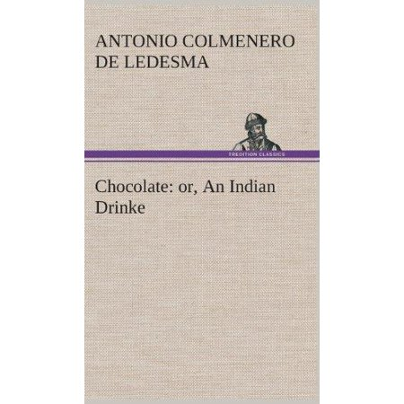 Chocolate: Or, an Indian Drinke - image 1 of 1