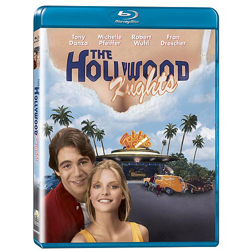 The Hollywood Knights (Blu-ray) (Widescreen)