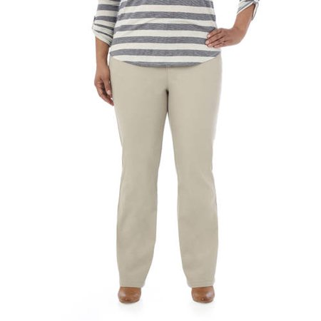 8740f70d Riders by Lee Women's Plus-Size Classic Comfort Jeans, Petite ...