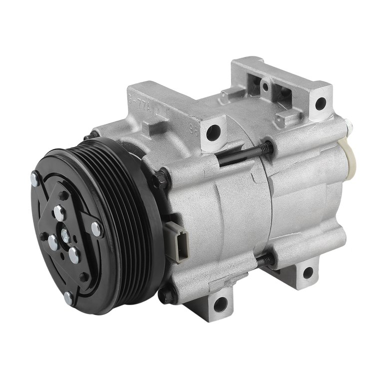 Car Air Conditioner Compressor 58168 For Ford For Taurus ...