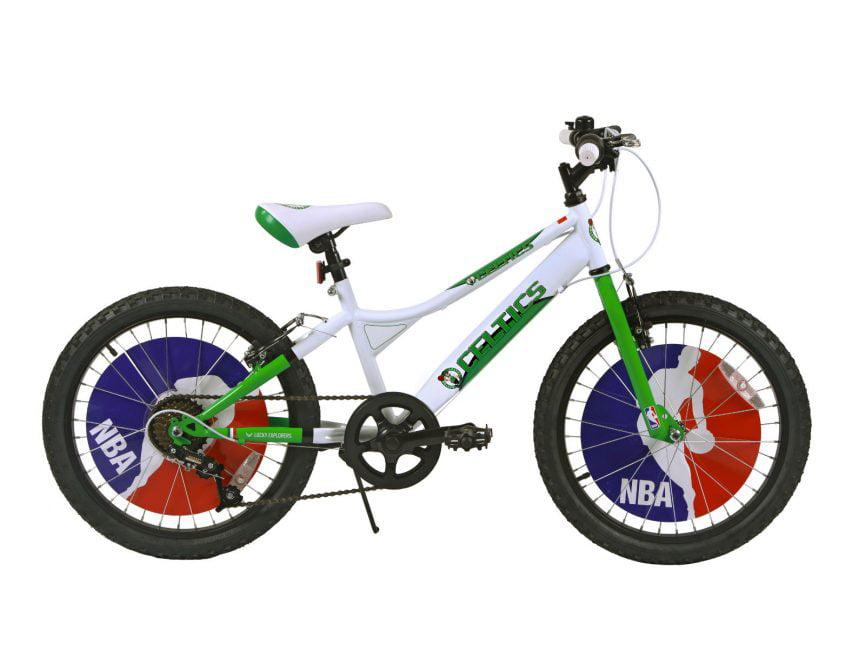 Boston Celtics Bicycle mtb kid 20 by Supplier Generic