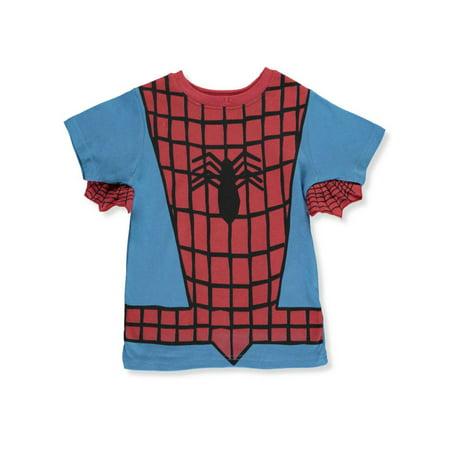 Spiderman Pumpkin Ideas (Marvel Spider-Man Boys')