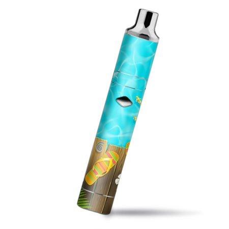 Skins Decals For Yocan Magneto Pen Vape Mod / Flip Flops And Fish Summer -  Walmart com