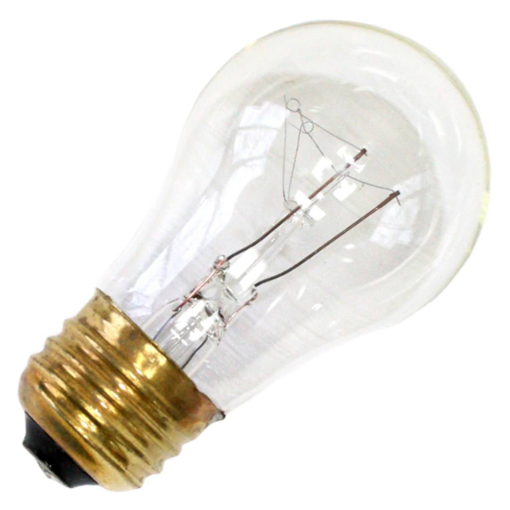 WESTINGHOUSE LIGHTING CORP 2-Pack 25-Watt Clear Light Bulbs