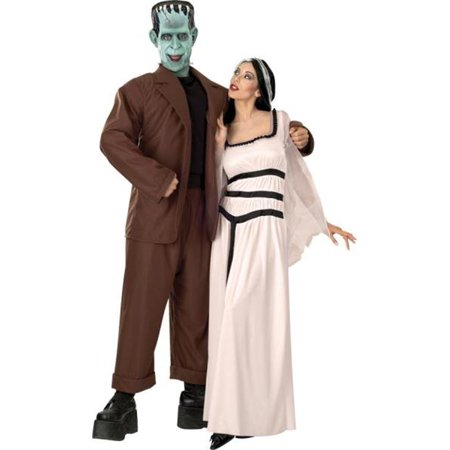 Costumes For All Occasions RU16863XL Munster Herman Adult Cost Xl](Munsters Costume)