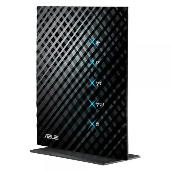 Asus - rt-n53 - wireless n600 db router
