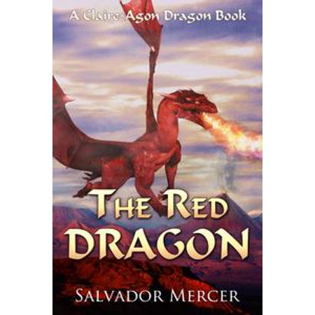 The Red Dragon Ebook