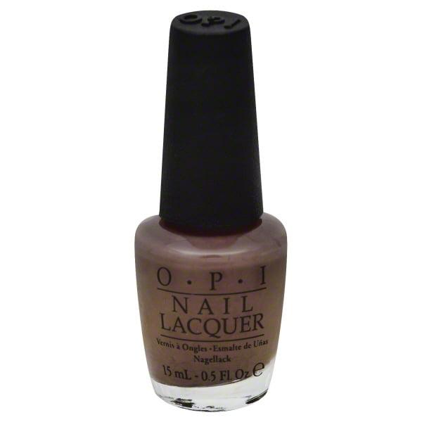 O.P.I You Don't Know Jacques! Nail Lacquer, 0.5 fl oz
