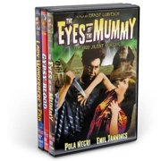 Ernst Lubitsch Silents Collection Lady Windermere's Fan   The Eyes ofthe Mummy   Gypsy Blood by