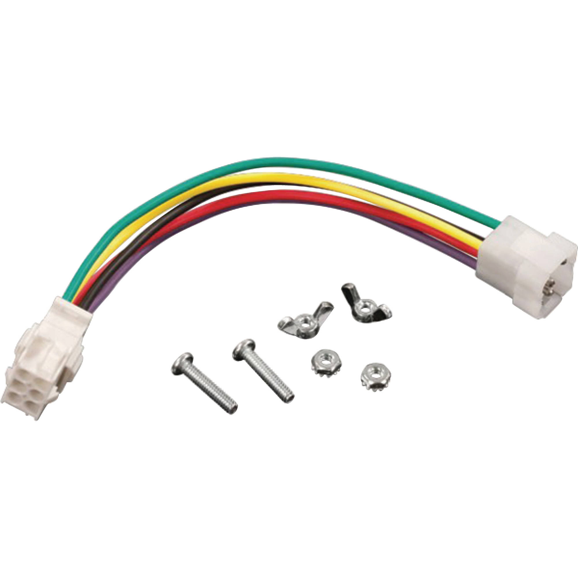 Advent ACCOLKIT Coleman AC RV Air Conditioner Adapter Kit