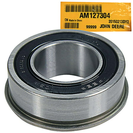 John Deere Original Equipment Ball Bearing #AM127304