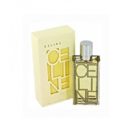 CELINE POUR FEMME by Celine Women 1.0 EDT Spray Women's Perfume 30 ml NEW (Celine Store Nyc)