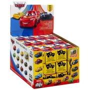 Disney Cars 3 Metal Mini Racers Series 3 Mystery Box [36 Packs]