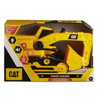 Caterpillar Cat Power Haulers Excavator