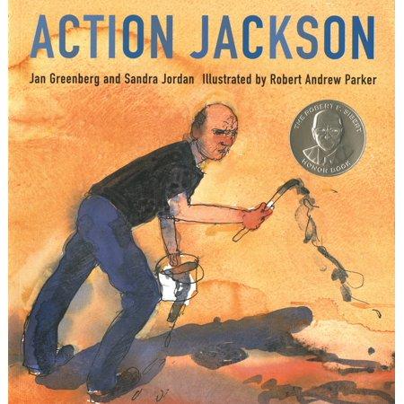 Action Jackson (Paperback) ()