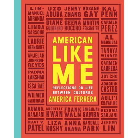 Life Like Freight (American Like Me : Reflections on Life Between Cultures )
