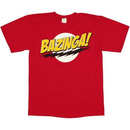 Big Bang Theory T-Shirt - Big Bang Theory Halloween Party Quotes