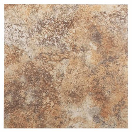 Nexus granite 12x12 self adhesive vinyl floor tile 20 for 12x12 floor tile designs