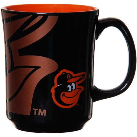 Baltimore Orioles Reflective Mug - No Size (Best Mall In Baltimore)