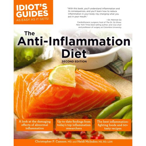 The Anti-Inflammation Diet