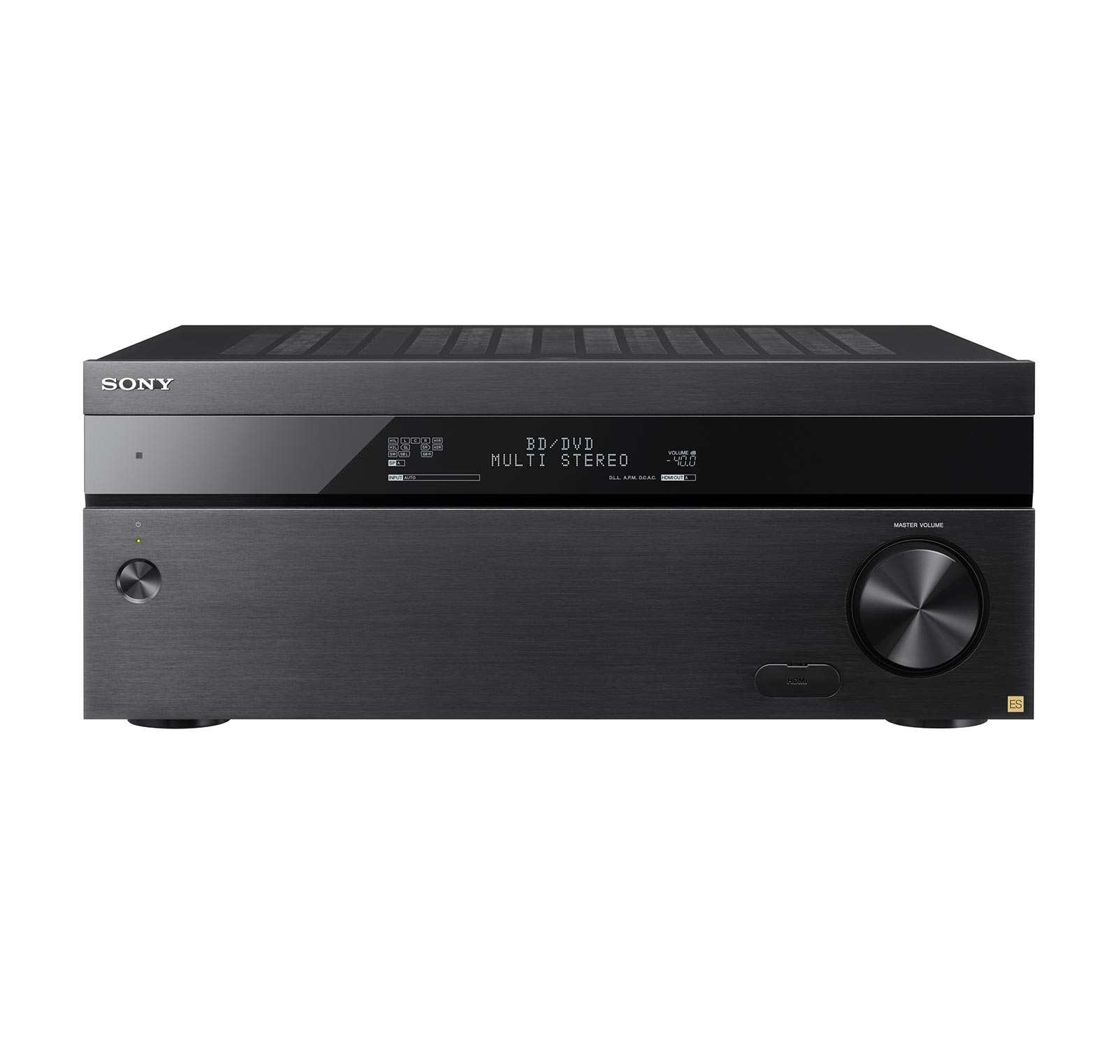 Sony STRZA5000ES 9.2-channel AV Receiver