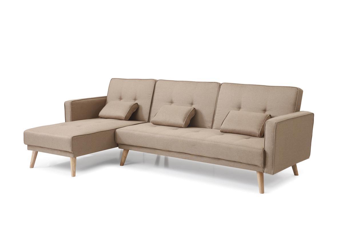 Nathaniel Home Modular Sectional Sofa Bed Set, Multiple ...