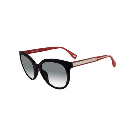 Converse SCO0555207AN Gradient Round Sunglasses (Why Sunglasses Are Cool)
