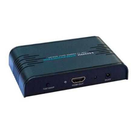Lenkeng LKV352 VGA + Stereo to HDMI 1080P Scaler