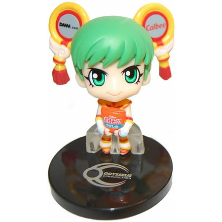 Blue fin Tiger & Bunny Dragon Kid Petite Trading Figure - image 1 of 1