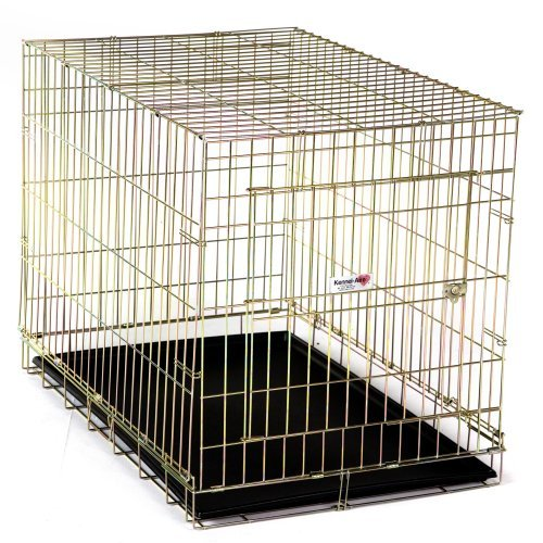 Kennel-Aire 48 in. Classic Dog Crate